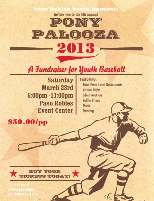 5th annual Pony Palooza