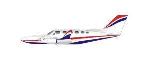 Excalibur 421 Turbo Prop Conversion