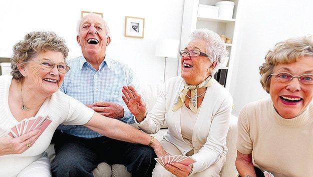 Input Sought To Help Create Senior Friendly Communities