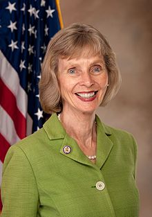 Lois Capps, wilderness bill