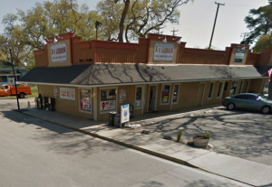 A-1 Liquor, 105 South Main Street, Templeton