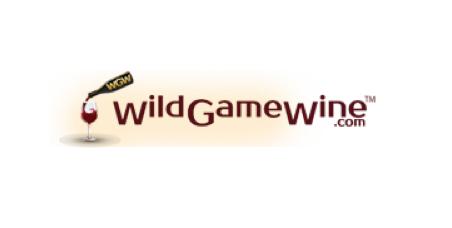 Wild Game Wines logo