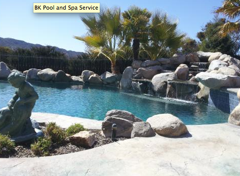 Paso Robles Pool and Spa Cleaning Service