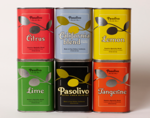 Pasolivo Olive Oil Scores Gold at the Los Angeles International Extra Virgin Olive Oil Competition