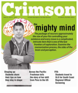 Crimson - Paso Robles High School Newspaper