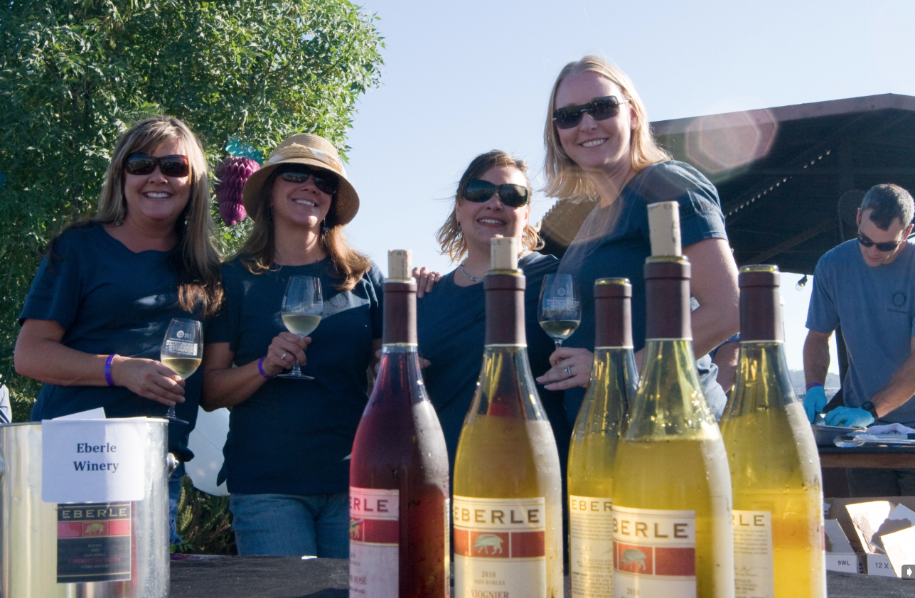 paso robles winemakers cookoff