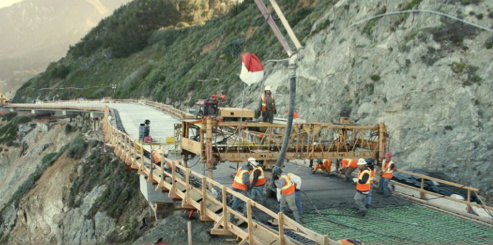 highway 1 repairs