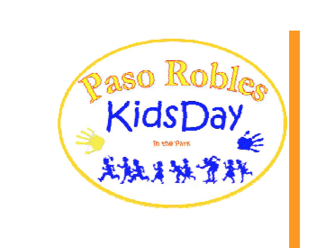 Paso Robles Kids Day