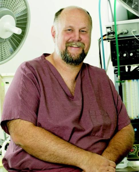 Dr. Birrell Smith