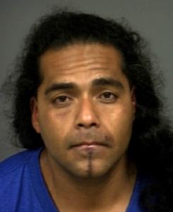 Esteban Ortiz, of Compton, CA