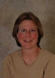 Sue Luft, President