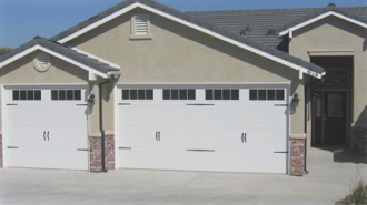 garage door repair paso robles