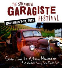 Garagiste Festival Paso Robles