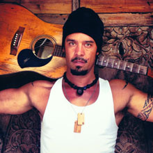 Michael Franti in paso robles