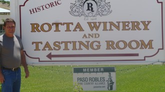 rotta winery sold