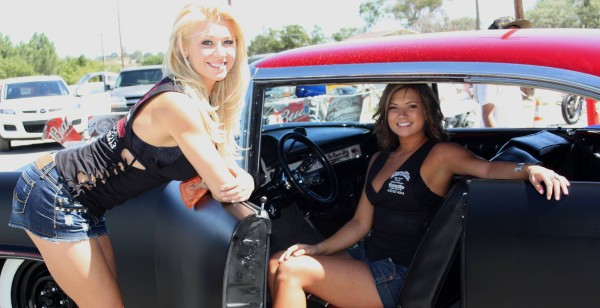 Aug San Miguel Rod Rally Car Show Paso Robles Daily News - Car show paso robles 2018