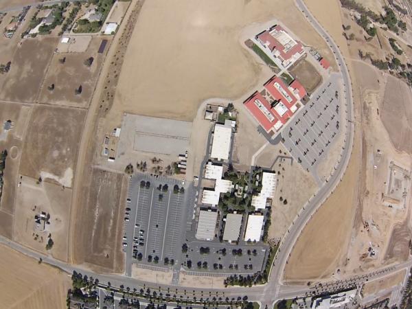 Cuesta College in Paso Robles