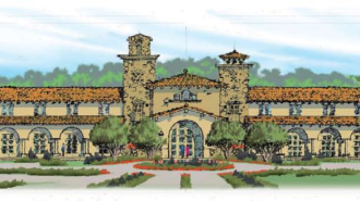 Paso Robles resort