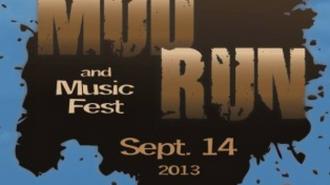 Paso Robles mud run