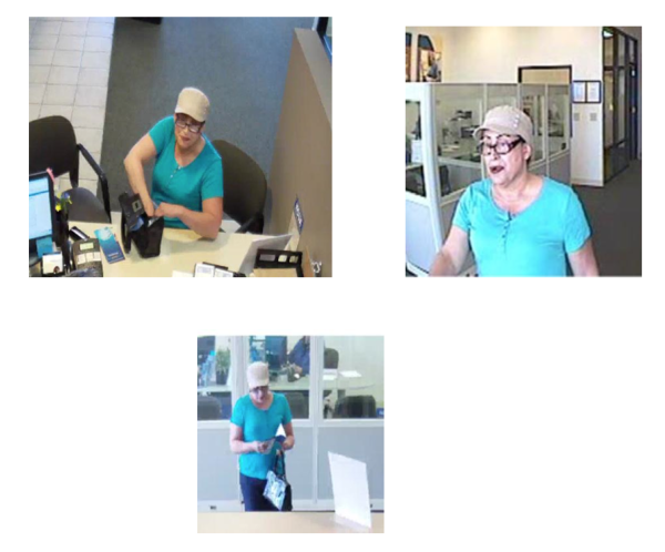 Golden One Credit Union robbed