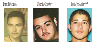 SANCHEZ HOMICIDE UPDATE