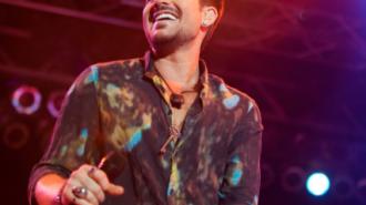 Adam Lambert paso robles