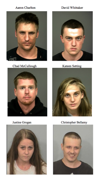 heroin bust paso robles