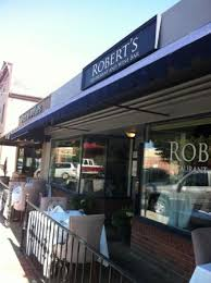 Robert's Restaurant Paso Robles