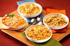 macaroni and cheese fest
