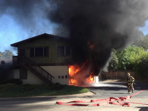house fire paso robles
