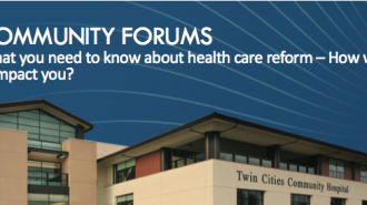 Health Insurance forum