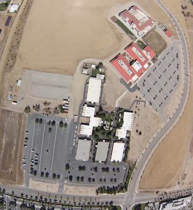 Cuesta College Paso Robles