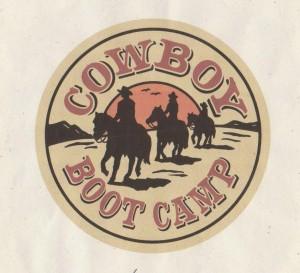 Cowboy Boot Camp