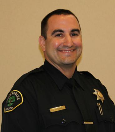 Officer Adam Ketchum