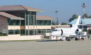 Paso Robles Airport Advisory Committee