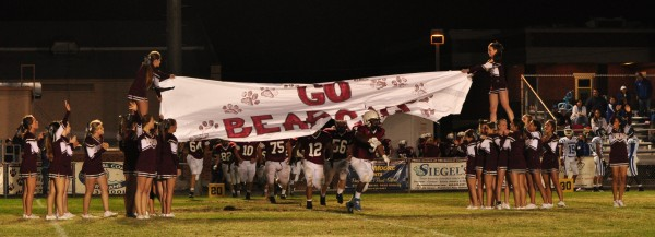 Paso Robles Football