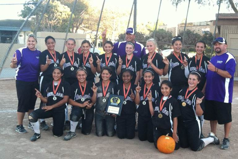 Orcutt softball tryouts this weekend - Paso Robles Daily News