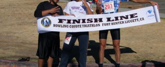 Howling Coyote Triathlon