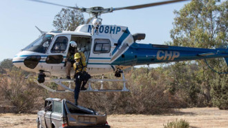 North County Technical Rescue Team