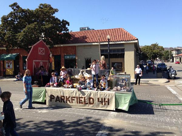 Parkfield-4-H