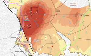 Paso Robles groundwater basin