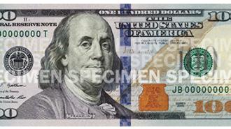 new $100 bill