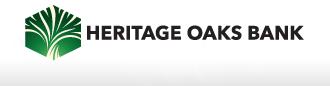 Heritage Oaks Bank