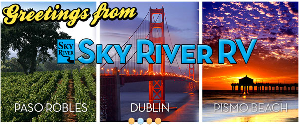 Sky River RV