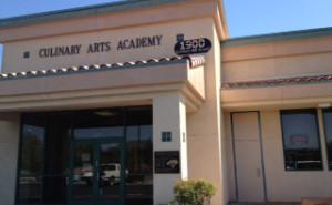 Paso Robles Culinary Arts Academy