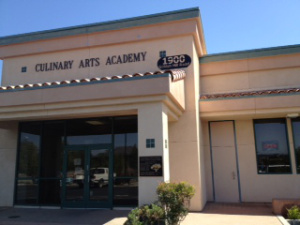 Paso Robles Culinary Arts Academy