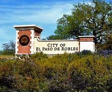 government shutdown Paso Robles