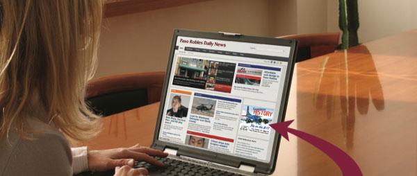 newspaper subscription