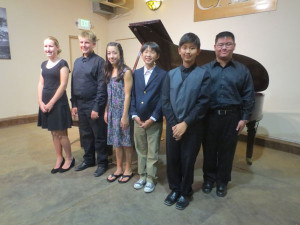 youth piano competition winners