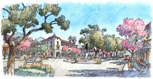beechwood housing plan